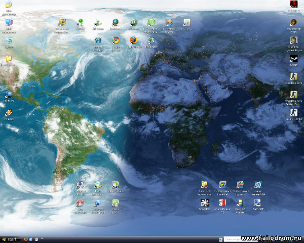 EarthDesk 5.2.1