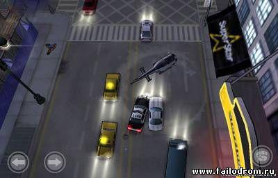 GTA: Chinatown Wars (android)
