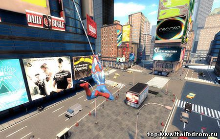 Amazing Spider Man (android)