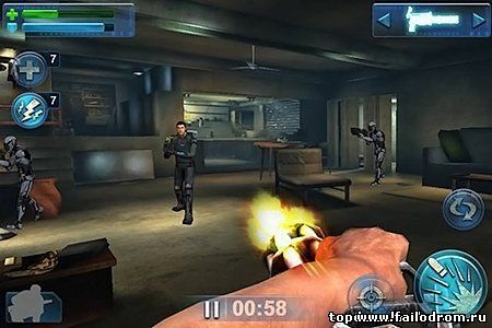 Total Recall (android)